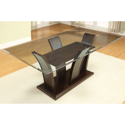 Hokku Designs Uptown Dining Table