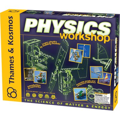 Thames & Kosmos Physics Workshop Kit