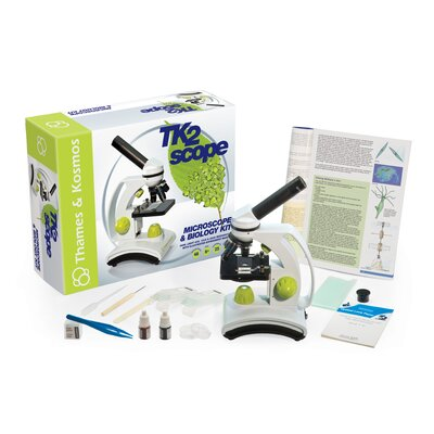 Thames & Kosmos Biology TK2 Scope Kit