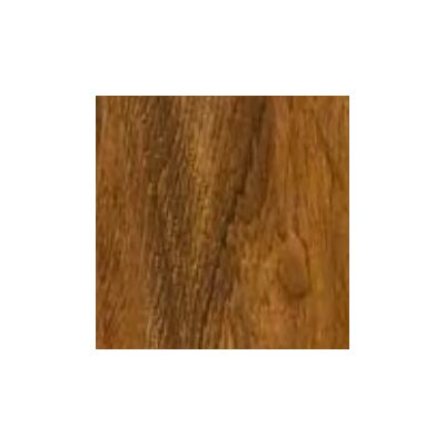 Shaw Floors Caribbean Vue 8mm Teak Laminate in Riverbed
