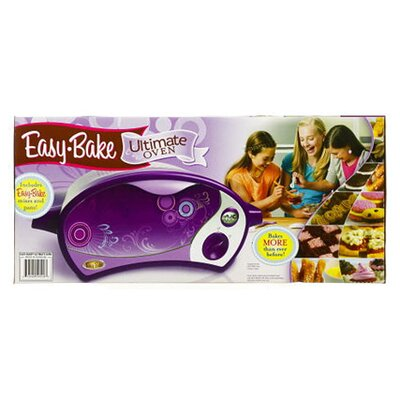 Hasbro Easy Bake Ultimate Oven
