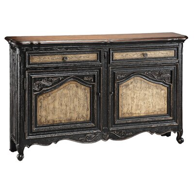 Stein World Narrow Sideboard