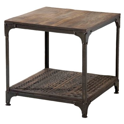 Stein World Cameron End Table