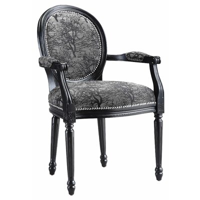 Stein World Holmes Fabric Arm Chair