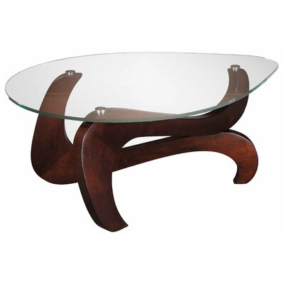 Nassau Coffee Table