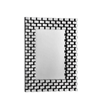 Brix Brick Design Mirror