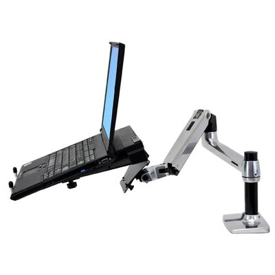 Ergotron Tray accessory for LX Arm