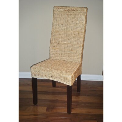 International Caravan Romero Parsons Chair (Set of 2)