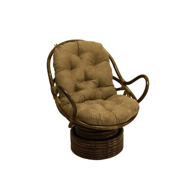 International Caravan Rocking Chair