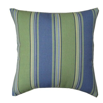 Blazing Needles Outdoor Throw Pillow (Set of Two)