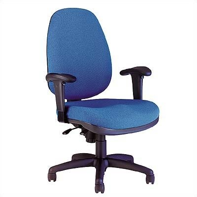 Via Seating Terra High-Back Task Chair