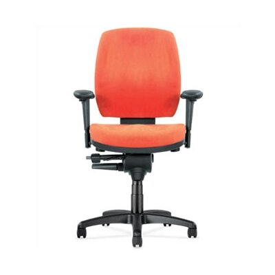 Via Seating Riva Mid-Back Task Chair