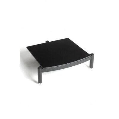 Atacama Audio Equinox Single Shelf Module 18cm in Polished Black
