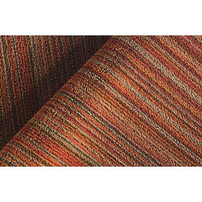Chilewich Electric Stripe Shag Mat