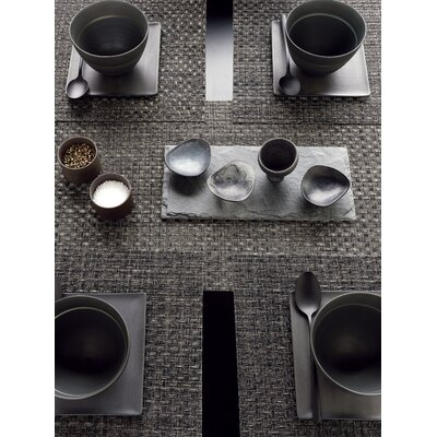 Chilewich Kono Square & Rectangle Placemats & Runner
