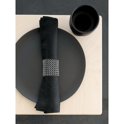 Chilewich Napkin Rings (Set of 2)