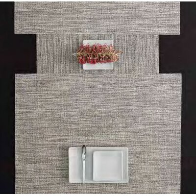 Chilewich Rectangle Boucle Placemat