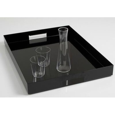Chilewich Manhattan Tray One