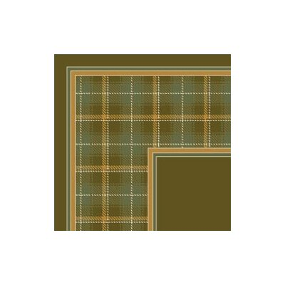 Milliken Design Center McIntyre Tobacco Rug