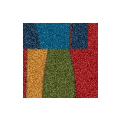 Milliken Modern Times Sinclair Summer Night Rug