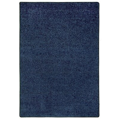 Milliken Modern Times Harmony Indigo Rug