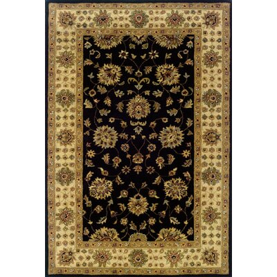 Windsor Dark Brown Rug