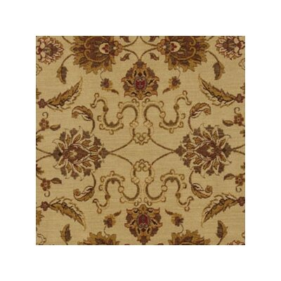 Oriental Weavers Sphinx Allure Cream/Brown Rug
