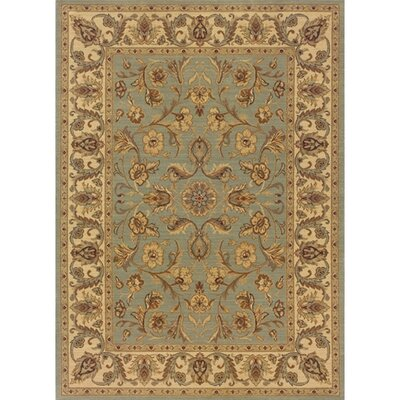 Oriental Weavers Sphinx Nadira Elana Blues/Ivory Rug