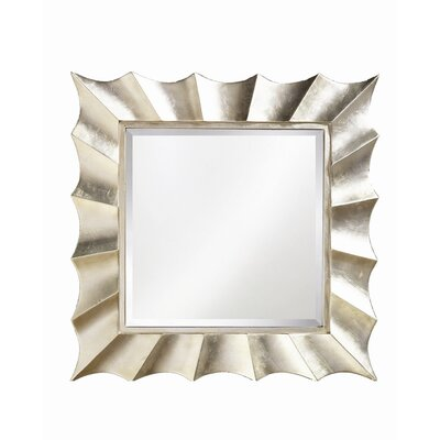 Howard Elliott Jaquelyn Square Mirror
