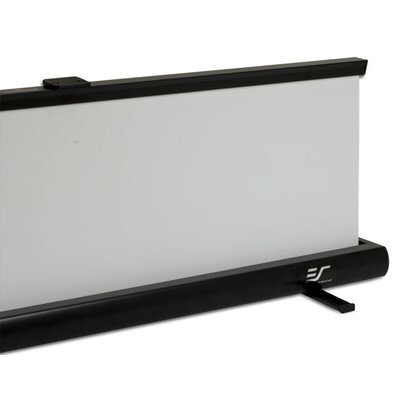 "Elite Screens 16.5"" Picoscreen Series Portable Projector Screen - 4:3 Format"