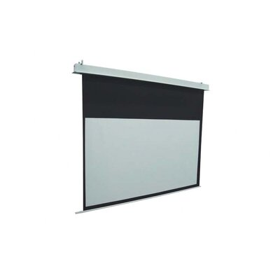 "Elite Screens Evanesce Electric MaxWhite  FG Projection Screen - 100"" 16:10 AR"