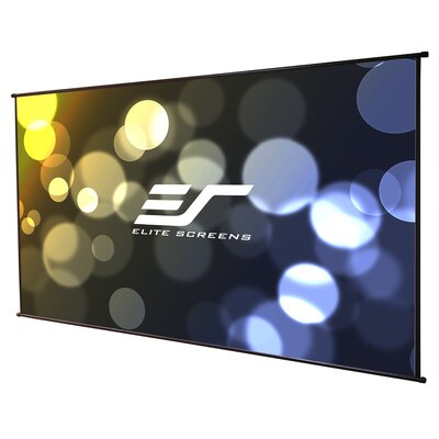 Elite Screens DIY Series Portable Outdoor Projection Screen
