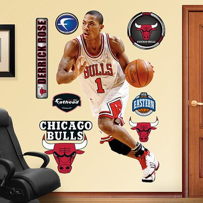 Fathead NBA Wall Graphic