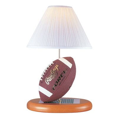 Lite Source Football Table Lamp