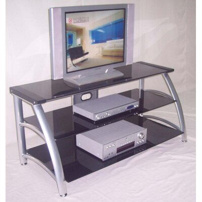 "Lite Source Three Tier 49"" TV Stand"