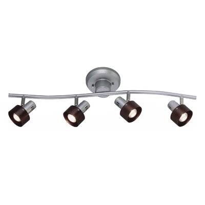Lite Source Duccio 4 Light Wall Light