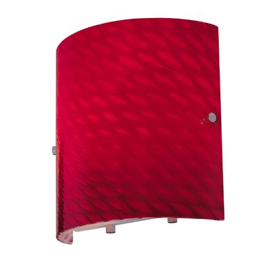 Lite Source Fisk Wall Sconce