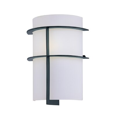 Lite Source Dion 1 Light Wall Sconce