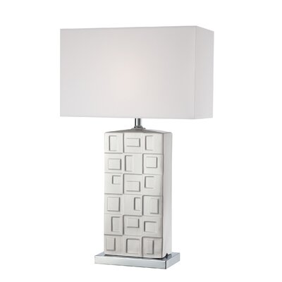 Lite Source Keytouch Table Lamp