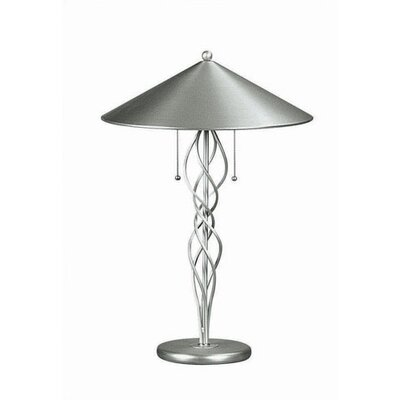Lite Source Torsion Large  Table Lamp