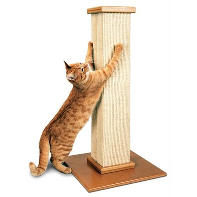SmartCat Ultimate Sisal Cat Scratching Post