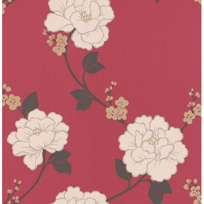 Graham & Brown Laurence Llewelyn Bowen Shantung Wallpaper