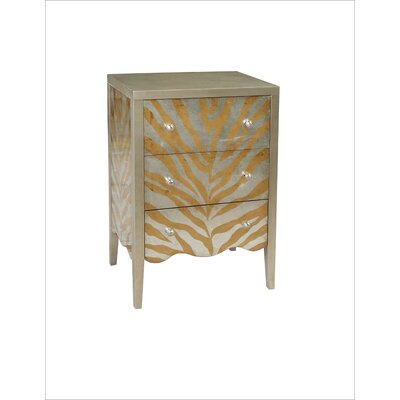 Pulaski Furniture Modern Mojo Accent Chest