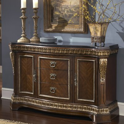 Pulaski Furniture Del Corto Sideboard
