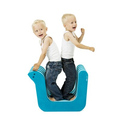 bObles Tumbling Snake Kids Table