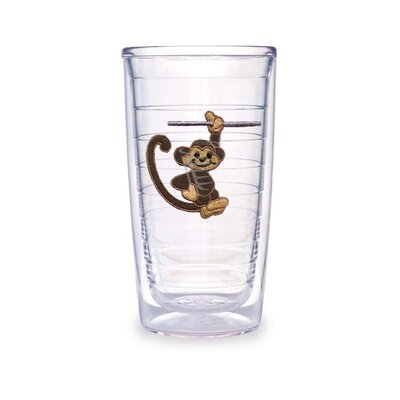 Tervis Tumbler Monkey 16 oz. Banana Tumbler (Set of 2)