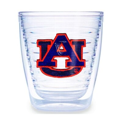 Tervis Tumbler NCAA 12 oz. Tumbler (Set of 4)