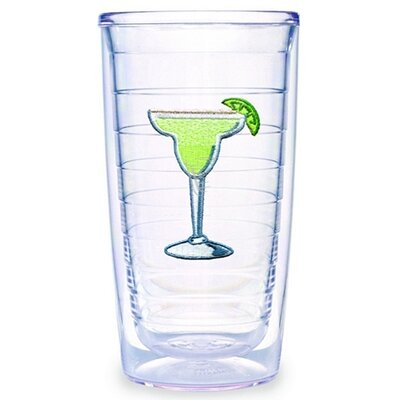 Tervis Tumbler Drinks Margarita 16 oz. Tumbler (Set of 2)
