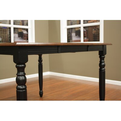 American Heritage Berkshire 5 Piece Counter Height Dining Set