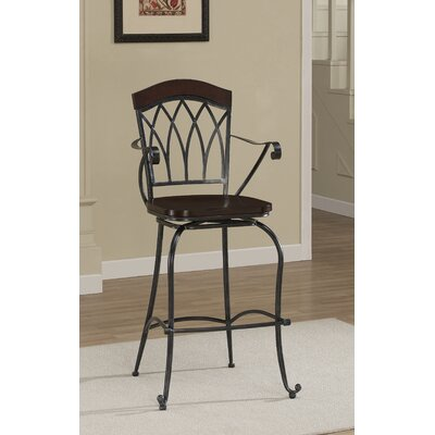Arielle Counter Height Stool